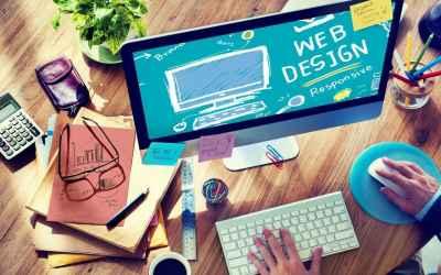 Создаем сайты / Разработка / Дизайн оказываем услуги