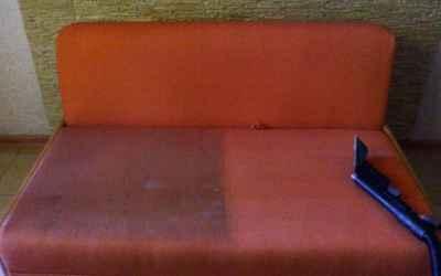 Химчистка мягкой мебели,ковров и матрасов оказываем услуги