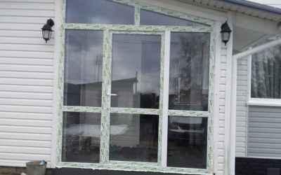 Пластиковые окна изготовление и установка оказываем услуги