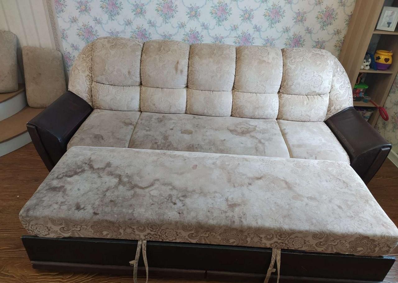 Химчистка мягкой мебели,матрасов,ковров оказываем услуги