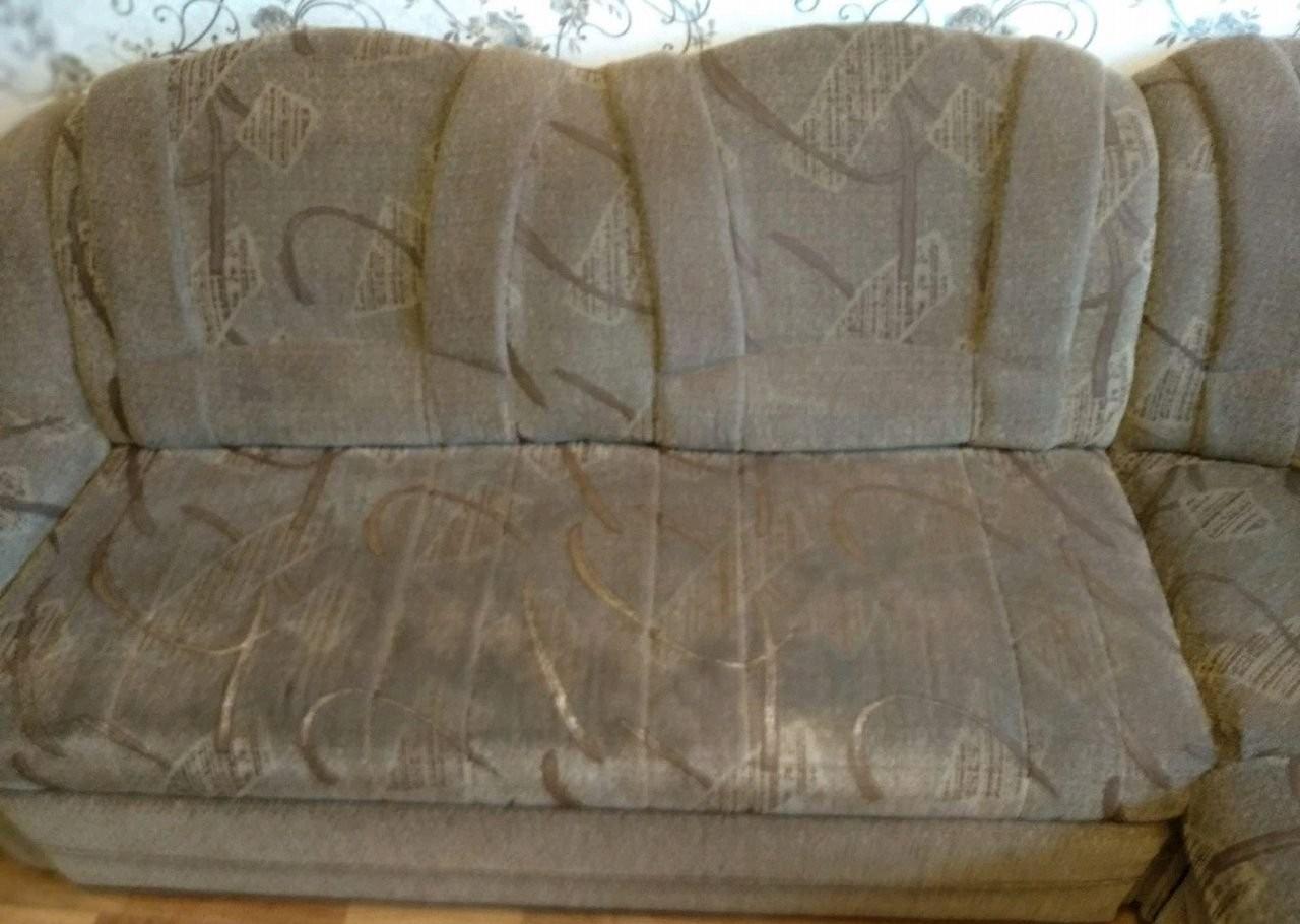 Химчистка мягкой мебели и ковровых покрытий оказываем услуги