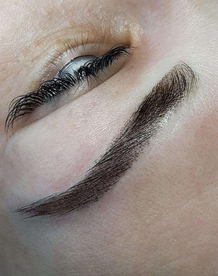 Перманентный макияж (Студия Красоты) оказываем услуги