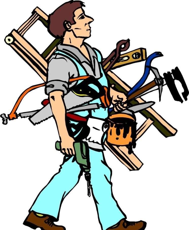 Мастер на час, сборка мебели, сантехник, электрик оказываем услуги